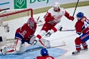 Le Canadien s'incline 2-1 en prolongation