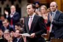 Ottawa: un deuxième budget sous le signe de la prudence