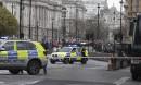 Le parlement britannique a été cadenassé par les forces de... | 22 mars 2017