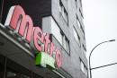 Baisse du prix des aliments: le pire est passé, espère Metro