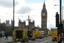 «C'était la panique»: récit d'un après-midi meurtrier à Londres