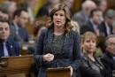 L'opposition conservatrice a retardé le dépôt du budget Morneau
