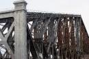 Minuit moins cinq pour le pont de Québec