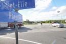 Vallières se dit préoccupée par la sécurité à l'intersection 220-249