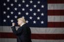 «J'ai tendance à avoir raison», affirme Donald Trump au <em>Time</em>