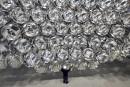 Le plus grand «soleil artificiel» du mondeallumé en Allemagne