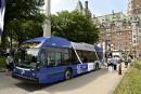 RTC: moins de bus dans le Vieux-Québec