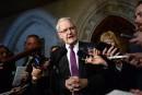 Les ministres québécois de Trudeau répliquent à Couillard