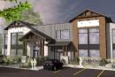 Nouveau projet de condo industriel à Bromont