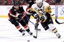 Crosby «n'a pas pensé à grand-chose»