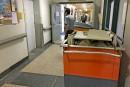 Dégât d'eau à l'hôpital de Hull: une idée plus claire de ce qui s'est passé