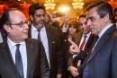 France: la campagne présidentielle s'envenime à un mois du scrutin