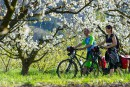Une nouvelle véloroute de 815kmen France