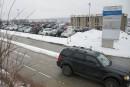 Stationnement : le CIUSSS a rejeté la proposition que la CSN
