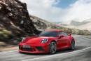 Porsche recule et offrira une boîte manuelle dans sa GT3