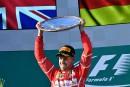 GP d'Australie: Sebastian Vettel vainqueur, abandon de Lance Stroll