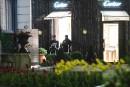 Bijouterie braquée à Monaco: trois interpellations, une partie du butin retrouvée