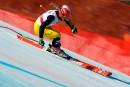 Valérie Grenier championne canadienne en slalom géant