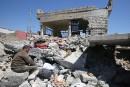 Civils tués dans des frappes anti-EI, «une terrible tragédie»