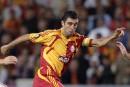 Galatasaray exclut deux ex-stars accusées d'être pro-Gülen