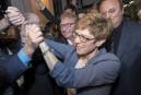 Scrutin local encourageant pour Merkel
