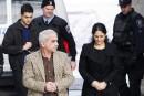 Mohammad Shafia devra payer les honoraires de l'avocat de sa femme
