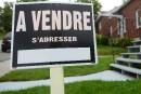 La valeur des maisons en hausse de 37 %