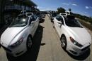 Uber remet ses voitures autonomes en circulation
