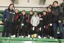 Le championnat canadien à Saguenay