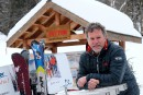 Aide pour les stations de ski: un soulagement pour l'industrie