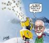 Caricature du 28 mars... | 28 mars 2017