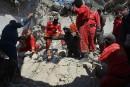 L'ONU et Amnesty inquiets pour les civils de Mossoul
