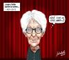 Caricature du 29 mars... | 29 mars 2017