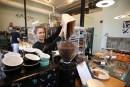 Les nouveaux cafés de Montréal