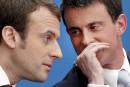 Emmanuel Macron face au casse-tête du rassemblement