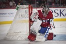 Charlie Lindgren rappelé, Carey Price contre les Panthers