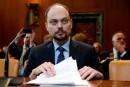 Un opposant russe empoisonné témoigne au Congrès américain