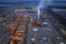 Cesser de subventionner l'industrie des combustibles fossiles