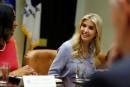 Ivanka Trump devient employée fédérale