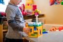 Croissance difficile pour les maternelles 4 ans