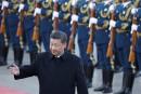 Trump prévoit une rencontre «très difficile» avec le président chinois