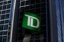 La Banque TD hausse ses profits de 12%