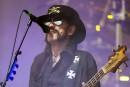 Sortie annoncée d'un album posthume de Lemmy de Motörhead