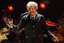Bob Dylan chante les mots des autres dans Triplicate