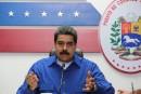 Venezuela: le président Maduro critiqué dans son propre camp