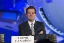 Bombardier: Pierre Beaudoin renonce à sa hausse de rémunération