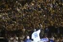 Tim Raines honoré et verdict nul au Stade olympique