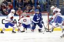 Canadien - Lightning: pas de Johnson ni de Stamkos