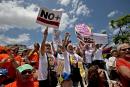 Venezuela: le Congrès retrouve ses pouvoirs