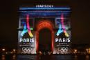 Macron confirme son appui à Paris pour les JO de 2024